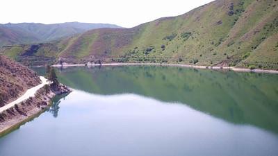 13-Lake above Arrow Rock dam