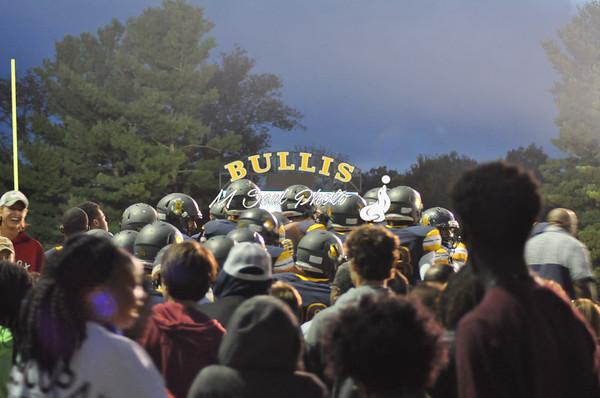 Episcopal (VA) vs. Bullis (MD) varsity football