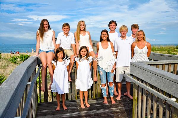 Strachan Family