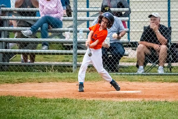 Grant 2016 baseball