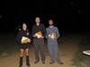 Rochelle Duerden, David Williams and Mitch Lindbeck. 12 hr winners mixed open.