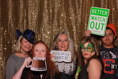 CTCA 2016 Party pics