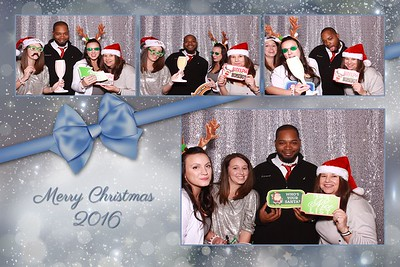 GSI Tulsa Holiday Party 2016