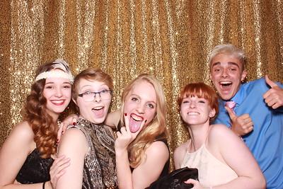 Kappa Delta Formal pics