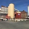 C & H sugar refinery in Crockett