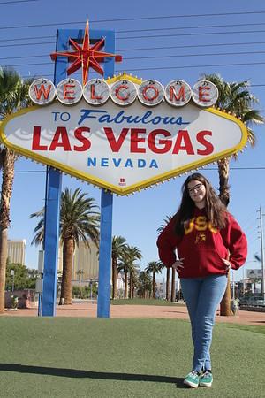 Las Vegas a