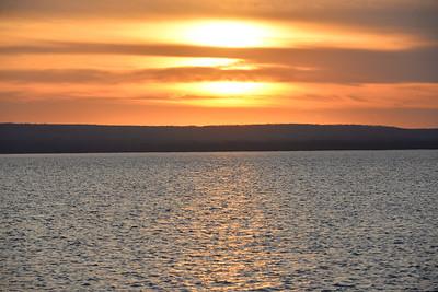 02-17-2016 Elk City sunset