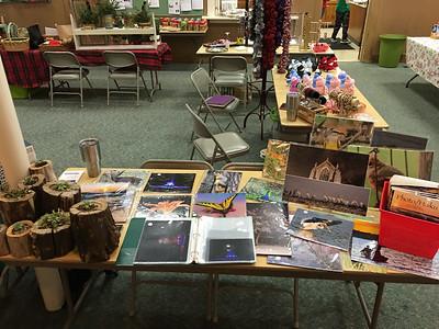 12-03-2106 Christmas craft show