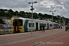 2602 + 2601 at Cork after arrival of the 1645 from Midleton. Sat 27.08.16