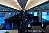 Interior of MKIV Standard Class carriage 4143. Sun 28.08.16