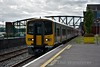 2613 + 2610 + 2615 + 2606 arrive at Cobh with the 1500 from Cork. Sat 27.08.16