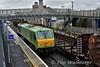 216 runs arouns the Timber train at Kildare. 1130 Waterford - Ballina. Tues 28.06.16