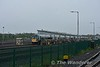 Passing Laois Train Care Depot. Sun 19.06.16
