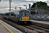 The delayed 1612 Laois Depot Loop - Portlaoise arrives into Portlaoise to form the delayed 1620 Portlaoise - Heuston. Tues 21.06.16