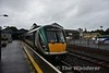 22022 at Mallow with the 0710 Tralee - Cork. Sun 19.06.16