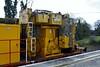 Relaying Machine 778 at Ballybrophy. Fri 04.03.16