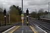 Signals AE427 & AE428 at Athlone. Sun 06.03.16
