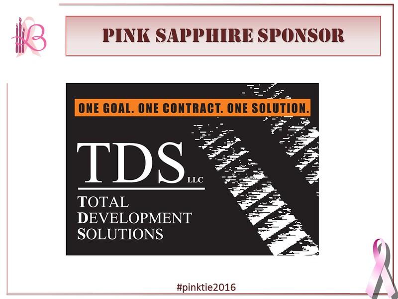TDS Sponsor PTCB 2016