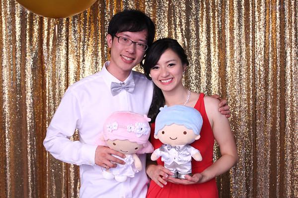 Lucia & Kenneth's Wedding