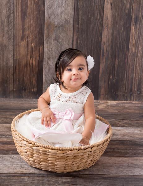 Sahaara 6 months