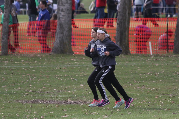 2016 state cross-country