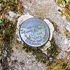 geological survey elevation point marker
