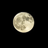 october 2016 full harvest moon