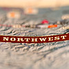 northwest area map word
