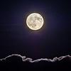 october 2016 full harvest moon
