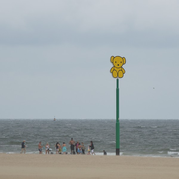 Scheveningen 2016, Wednesday