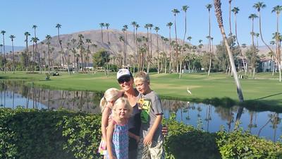 Aug 2016 Palm Springs weekend