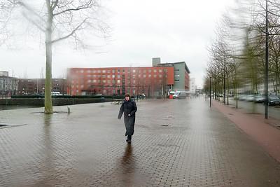 Amsterdam, 31 januari 2016, foto: Katrien Mulder