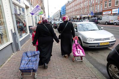 Amsterdam, 26 februari 2016, Foto: Katrien Mulder