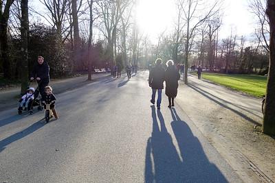 Amsterdam, 28 februari 2016, foto: Katrien Mulder