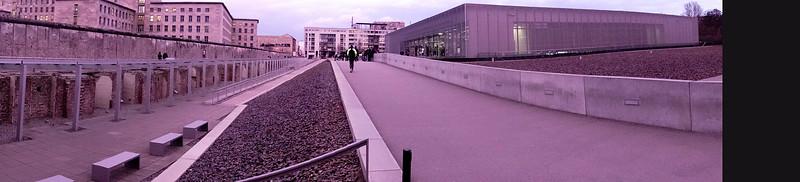 berlijn 3 maart 2016, foto: Katrien Mulder
