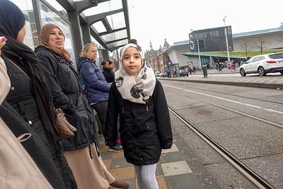 Amsterdam,  museumplein, 20 maart 2016, foto: Katrien mulder