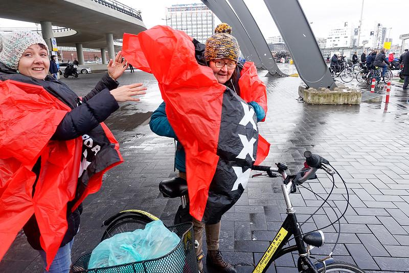 Amsterdam, 29 maart 2016, foto: Katrien Mulder