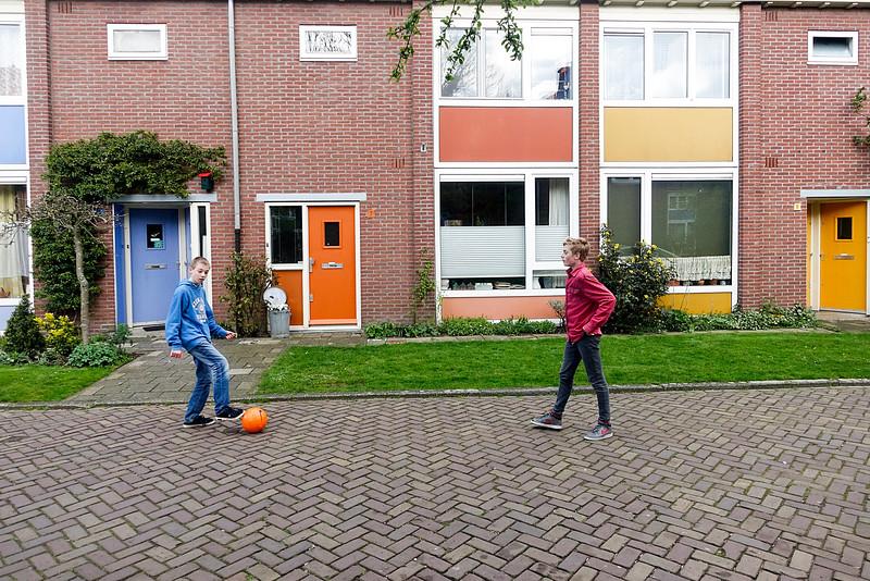 Amsterdam, 7 april 2016, foto: Katrien Mulder