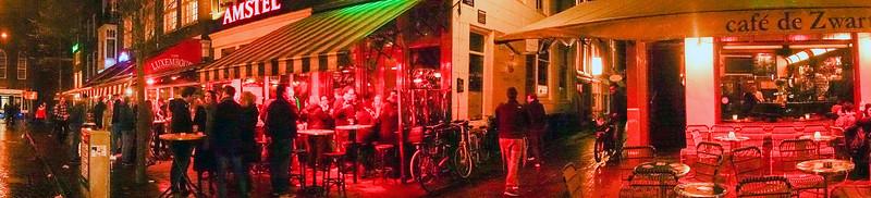Amsterdam, 15 april 2016, foto: Katrien Mulder