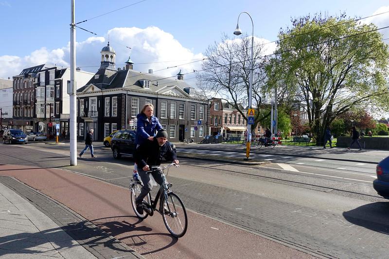 Amsterdam, 23 april 2016, foto: Katrien mulder