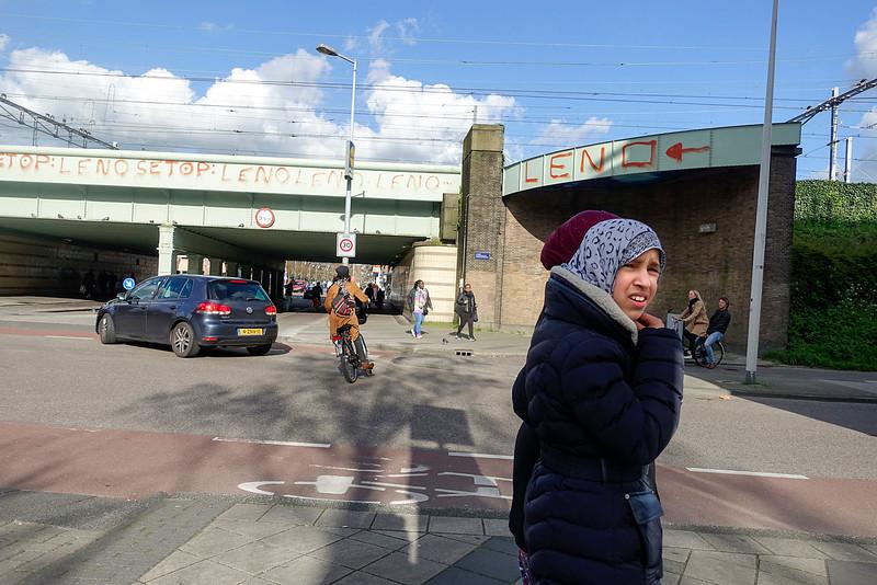 Amsterdam, 3 mei 2016, foto: Katrien Mulder