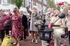 Amsterdam, Dappermarkt, 16 mei 2016, foto: Katrien Mulder