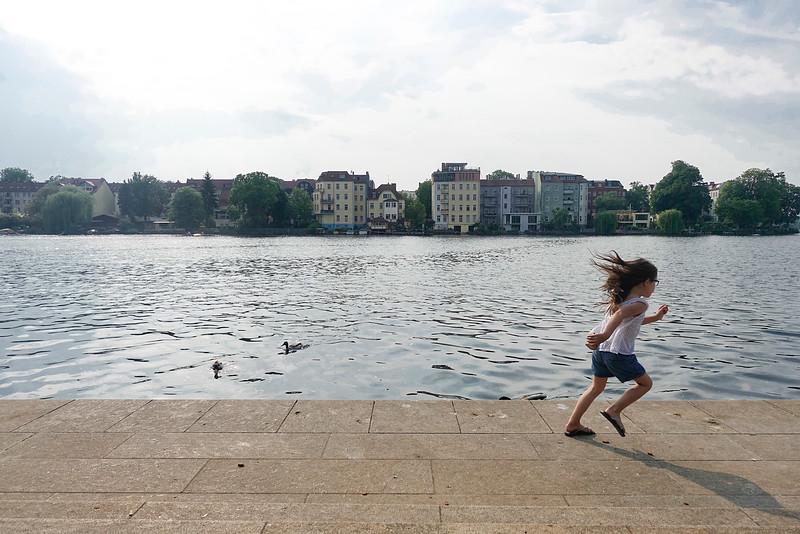 Berlijn, Kopenick, 23 mei  3016, foto: Katrien Mulder