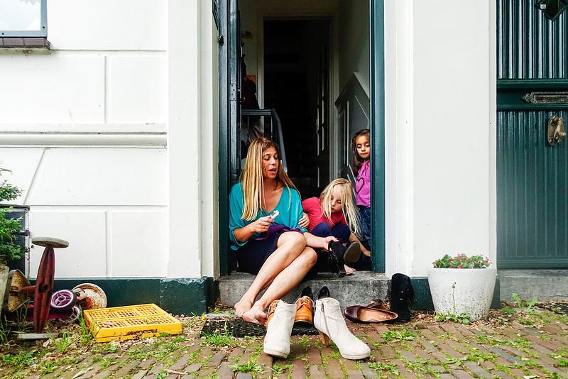 Amsterdam Noord, 29 mei 2016, foto: Katrien mulder