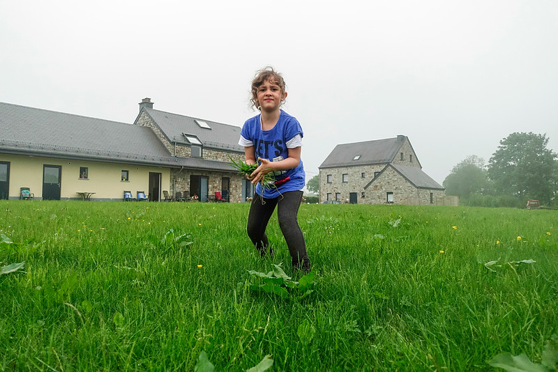 Malmedy, 1 juni 2016, foto: Katrien Mulder