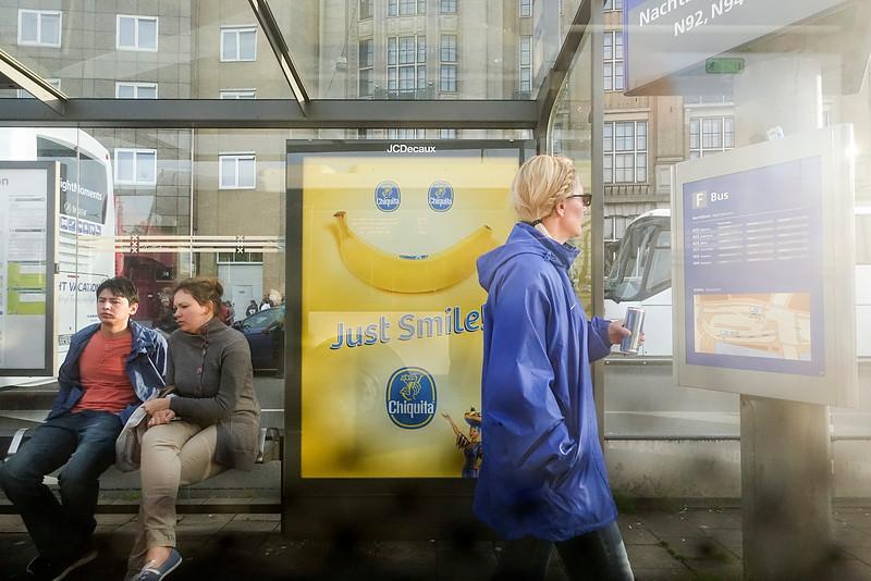 Amsterdam,  13 juni 2016, foto: Katrien Mulder