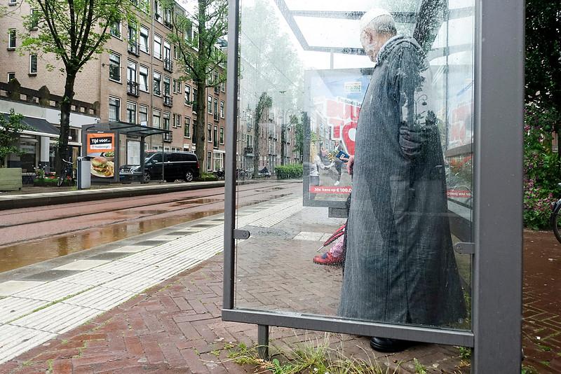 Amsterdam, 1Javaplein, 4 juni 2016, foto: Katrien mulder