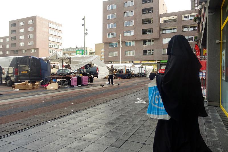 Amsterdam, 14 juni 2016, foto: Katrien mulder