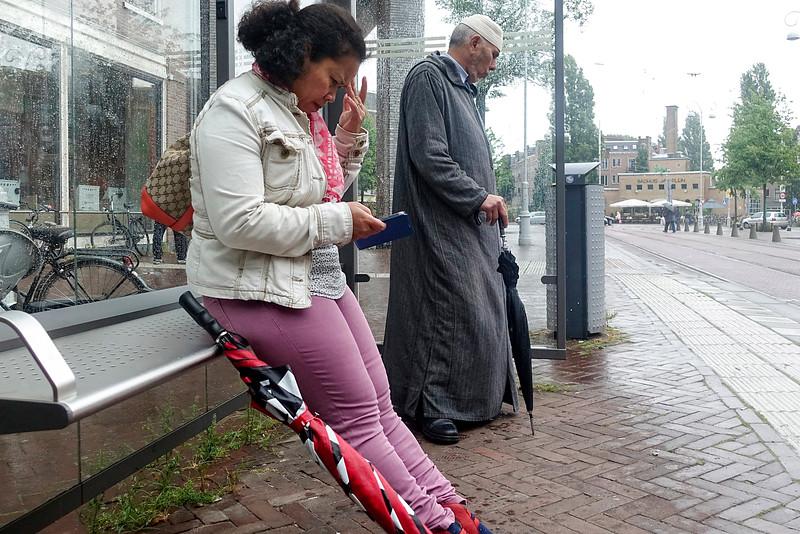 Amsterdam, Javaplein, 14 juni 2016, foto: Katrien mulder