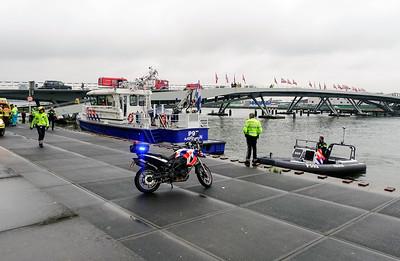 Nederland, Amsterdam, 21juni 2016, foto: Katrien Mulder